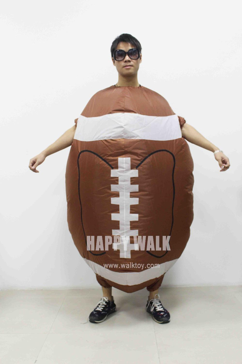 Rugby Inflatable Costume Halloween Any Party Funny Inflatable Costume For Adult Party Activities Props Costumes 5 Person Halloween Costume 6 Person ...  sc 1 st  DHgate.com & New Sale! Rugby Inflatable Costume Halloween Any Party Funny ...