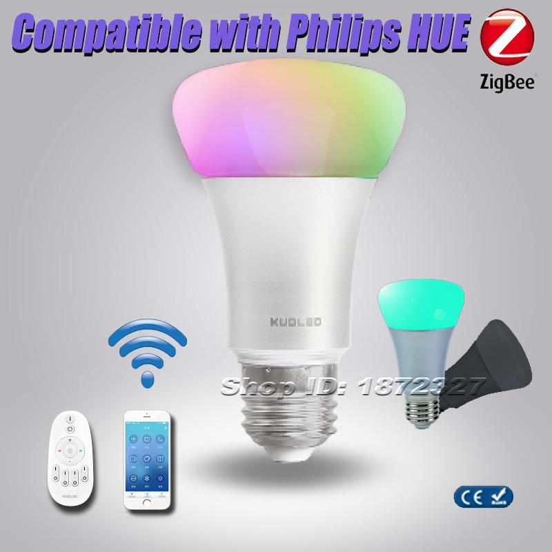 Wholesale Wireless Zigbee Link Light Bulb 9w Rgbw Smart Led Lamp E26 on url link, database link, email link, google link, wan link, link link, word link, hypertext link,