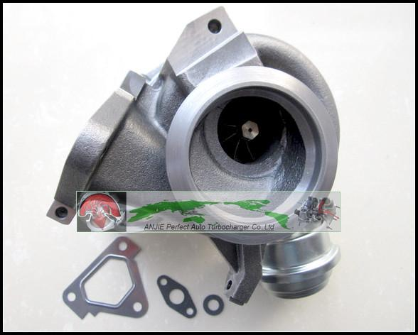 Turbo For Mercedes Benz Sprinter I VAN 211CDI 311CDI 411CDI 1999-2003 OM611 2.2L D 141HP GT1852V 709836 709836-0004 Turbocharger (6)