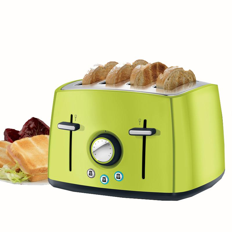 2017 Household Electric Toaster Baking Bread Sandwich Maker ...