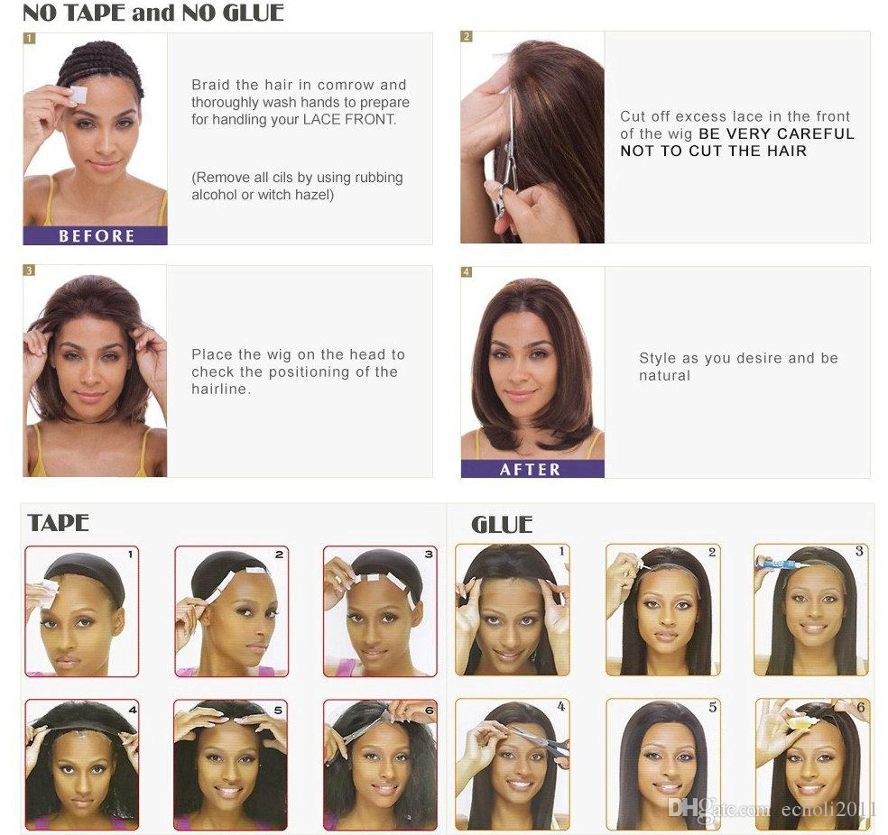 Kelly rowland jet black curly indian remy full lace human hair wigs for black women