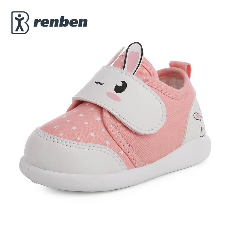 2be7bb97b1d1 2019 Baby Shoes Girls 0 1 Year Old 2017 New Spring Baby Toddler ...
