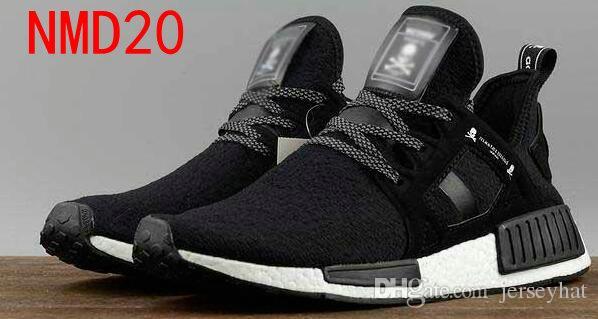 85% Off Adidas nmd xr1 og black red blue release date Size 10.5