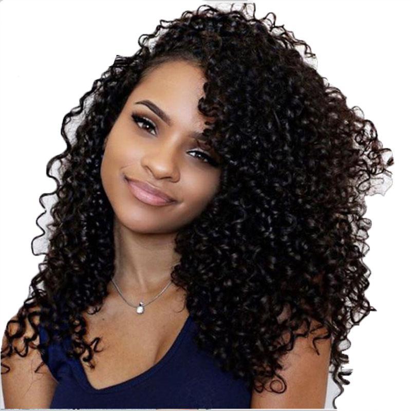 Brazilian Deep Wave Human Hair 3 Bundles Unprocessed Brazilian Human