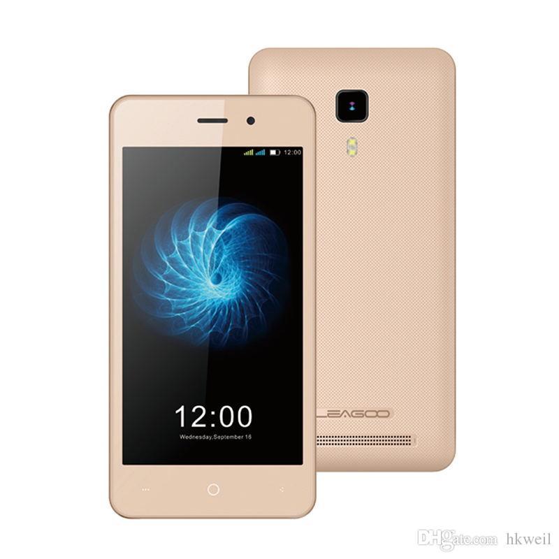 LEAGOO Z3C 3G Smartphone Quad Core