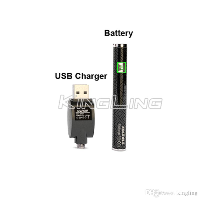 OEM logotipo pré-aqueça bateria x7 x8 CE3 Bateria CE3 Atomizador G2 Clearomizer Tanques 0.5 ml frete grátis