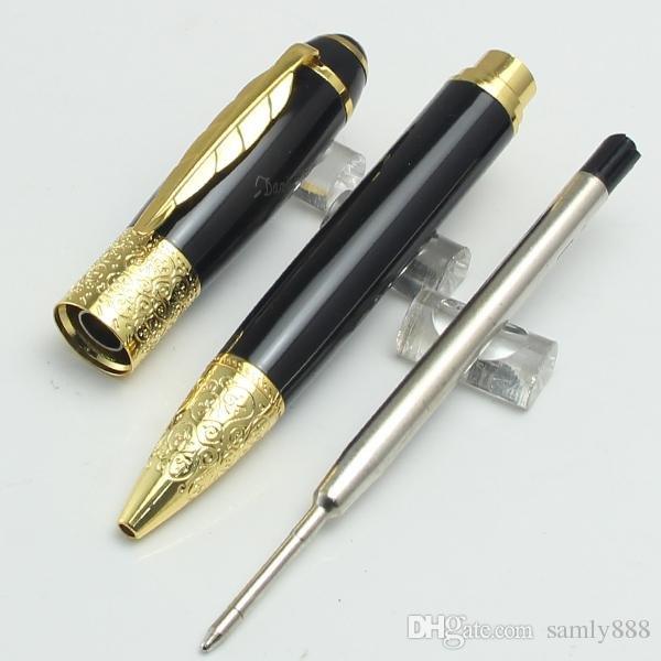 Luxury metal mb pen writers edition ballpoint pen officeschool luxury metal mb pen writers edition ballpoint pen officeschool supplies ballpoint pen with maple clip for writing old fountain pens old ink pens from thecheapjerseys Image collections
