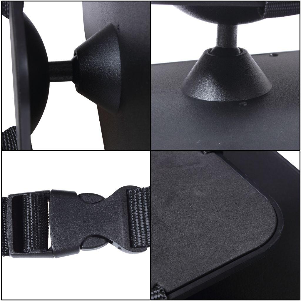 Specchietto retrovisore di sicurezza auto SUV Carrozzato Specchietto retrovisore auto con visuale posteriore a 360 gradi