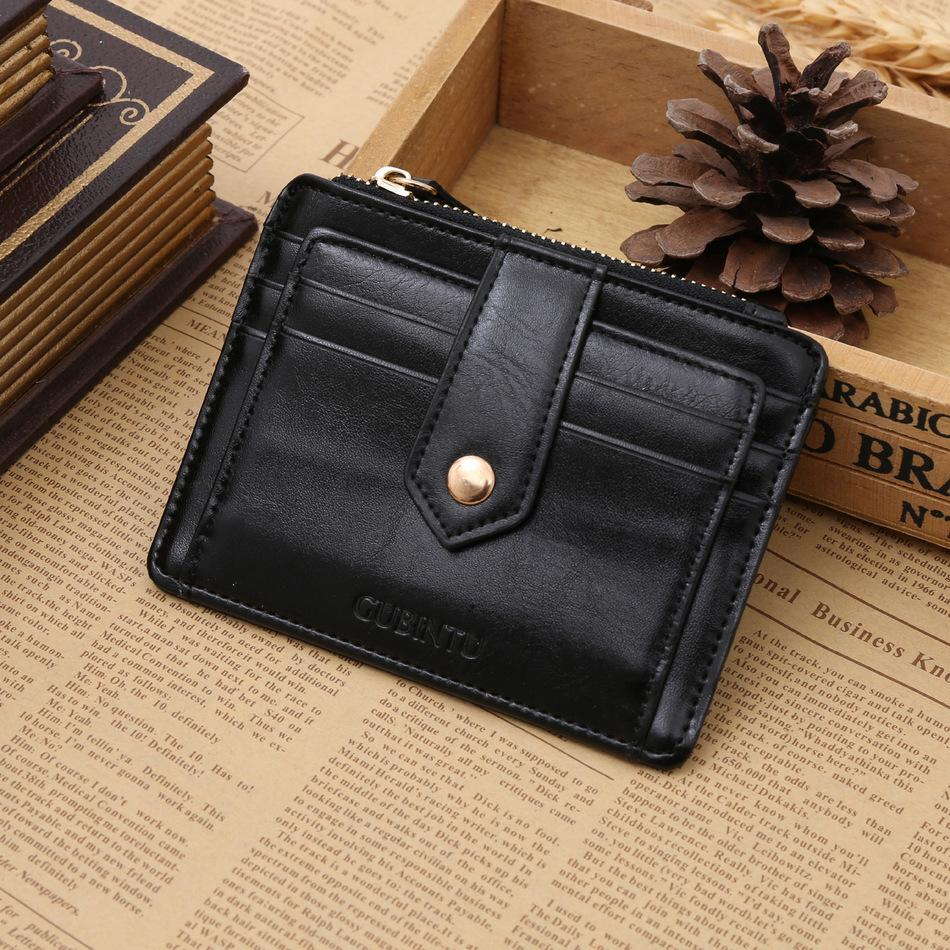 Wholesale- Fashion New Classic Zipper Open Hasp Style Coin Purse ...