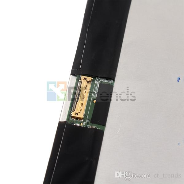 Ursprüngliches LCD für iPad 2 LCD-Bildschirm-Ersatz-Reparatur-Teile Dhl-freies Verschiffen AA0007