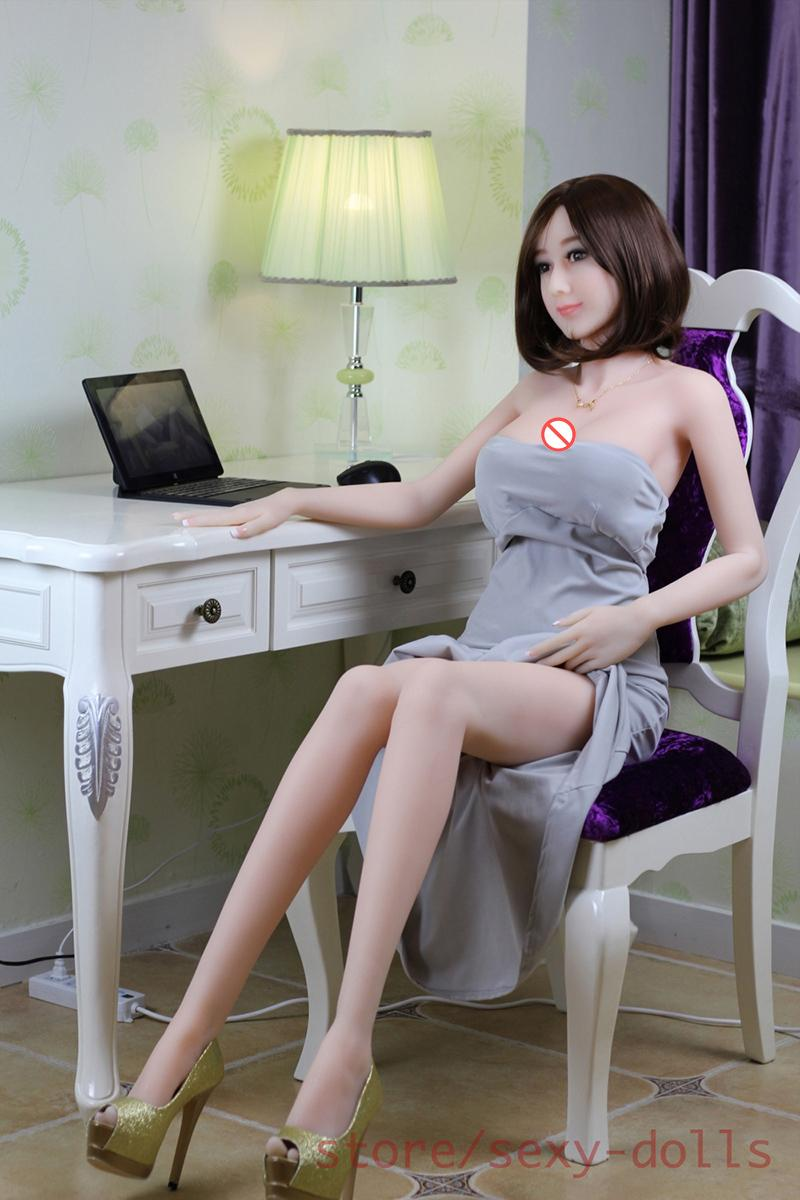 2017 new 163cm blow up doll sex doll big ass, lifelike silicone doll