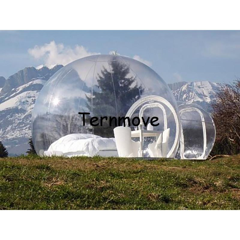 C&ing Bubble Tent0.3mm Pvc Outdoor Inflatable Clear Bubble TentTrade Show Inflatable TentsLarge Inflatable Dome Event Tent Shelter For Women And ...  sc 1 st  DHgate.com & Camping Bubble Tent0.3mm Pvc Outdoor Inflatable Clear Bubble Tent ...