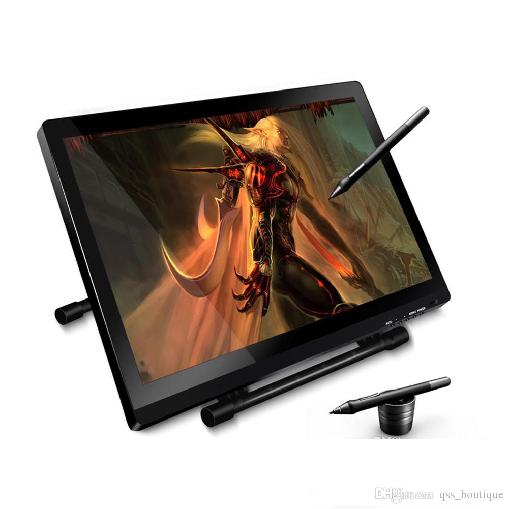 Ugee UG2150 21 5 Inch Graphic Tablet Monitor Graphic Drawing Monitor  Digital Drawing Monitor IPS LED
