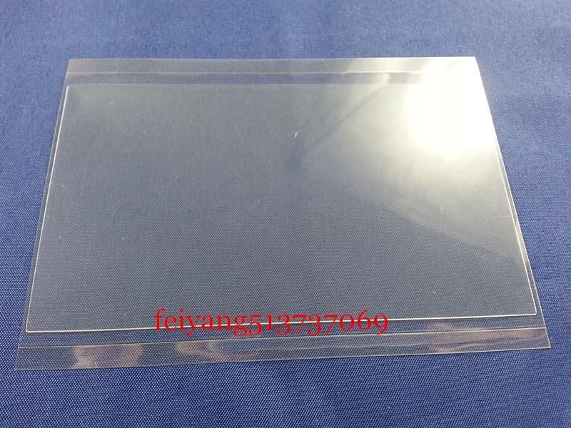 100% A quality 100%250um OCA Optical Adhesive for iPhone 5 5S 5C 4 4s 6 6s 7 plus OCA Glue Touch Glass Lens Film