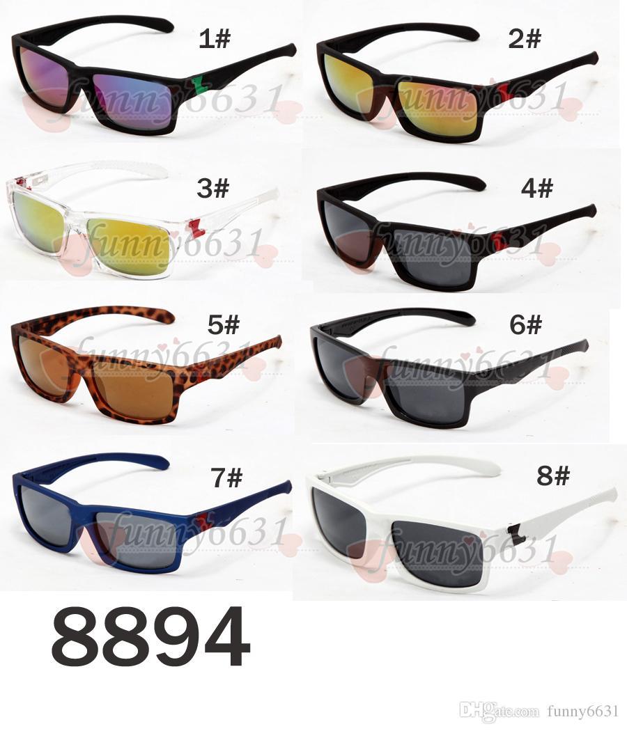 estate uomini occhiali da sole sportivi bicicletta ciclismo occhiali ciclismo equitazione occhiali protettivi occhiali da ciclismo occhiali da sole cool A ++ libera la nave