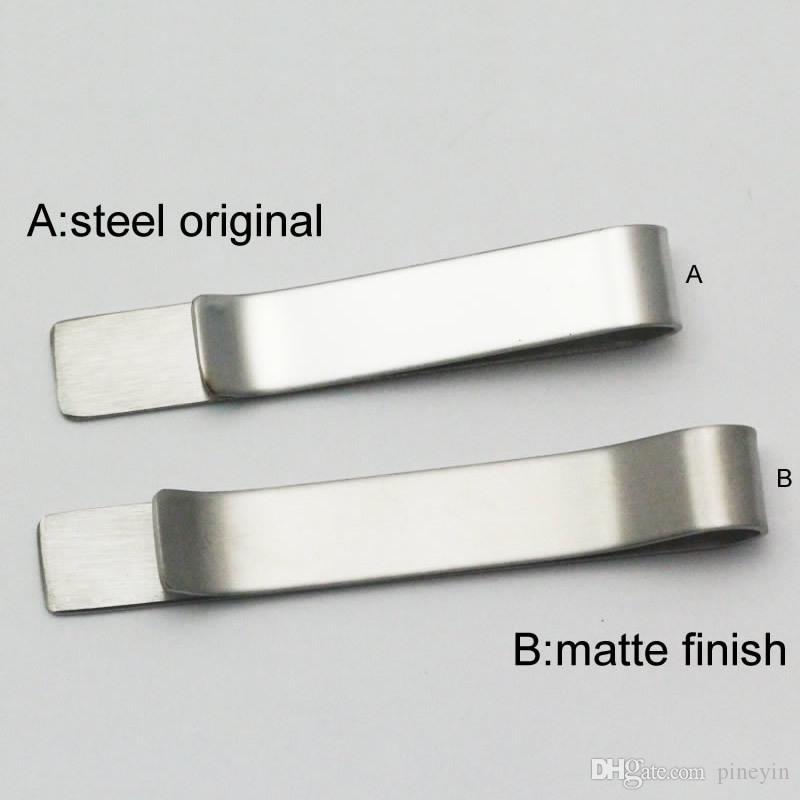 الفولاذ المقاوم للصدأ التعادل كليب دبابيس البارات الذهبي سليم زجاجية ربطة العنق الأعمال الدعاوى اكسسوارات TI01