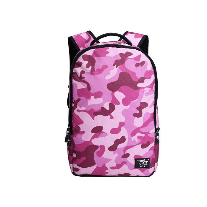 Girls Camouflage School Bag Boys Backpack School Bags Unisex Travel Cool Backpacks  Bags For Teenager Drop Shipping Hype Backpack Rucksack Backpack From ... b06810b5590c0