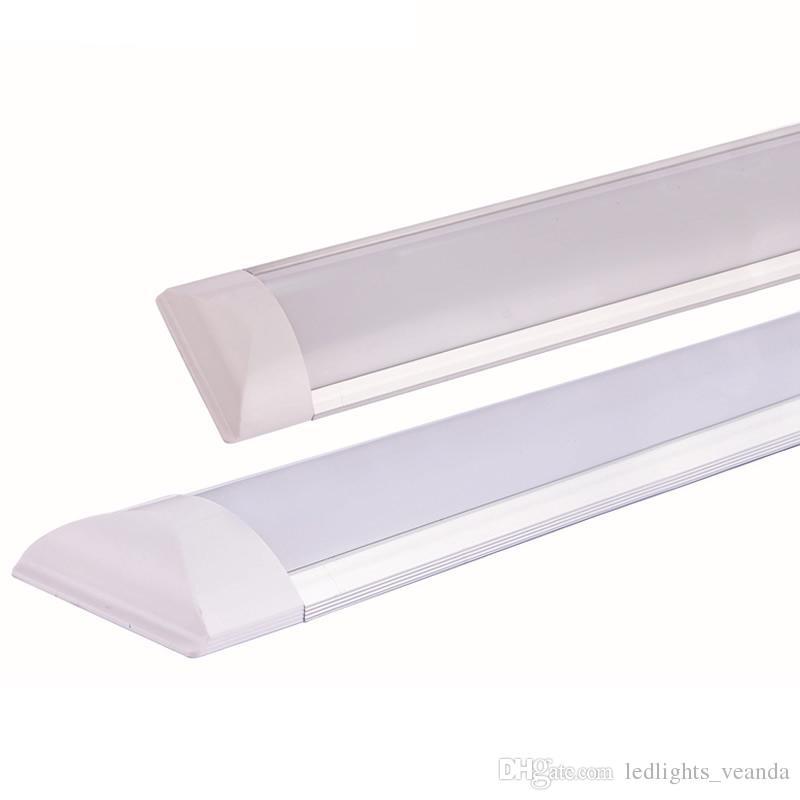 Trendig Best Led Surface Mounted Panel Batten Tube Light 1ft 2ft 3ft 4ft  WU62