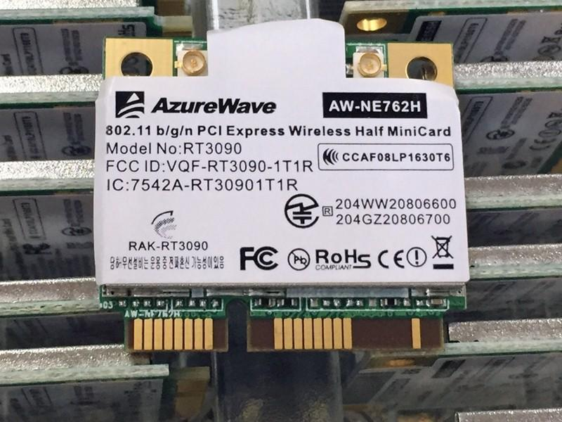 AW-NE762H WIRELESS LAN DRIVERS WINDOWS 7 (2019)