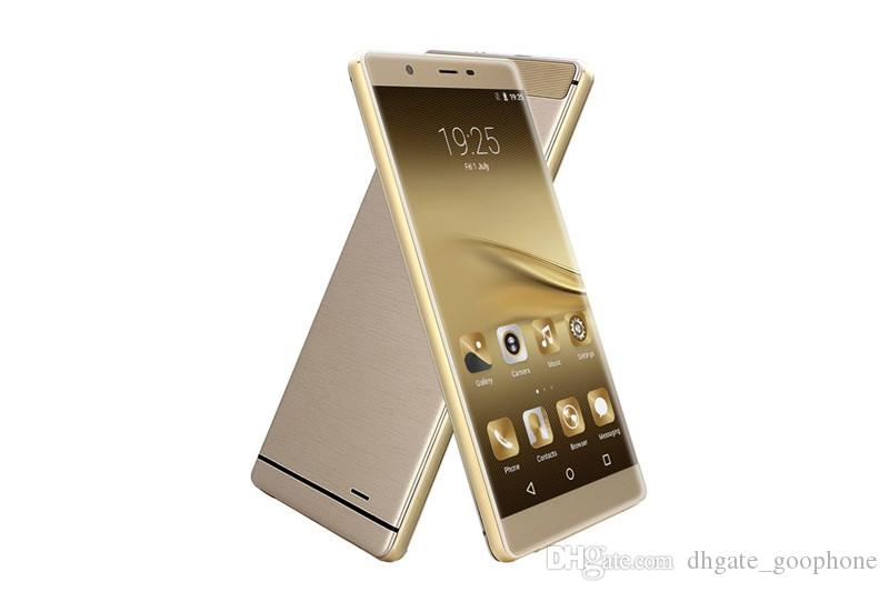 new Huawei P9 plus Max Clone 64bit MTK 6592 octa core phone 4g lte smartphone Android 5.0 3gb ram 6.0 inch goophone