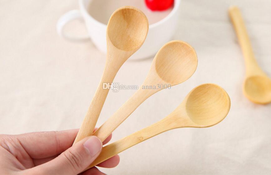 Cucina Per Bambini Miele : Acquista allingrosso cucchiaio stile naturale cucchiaio da cucina