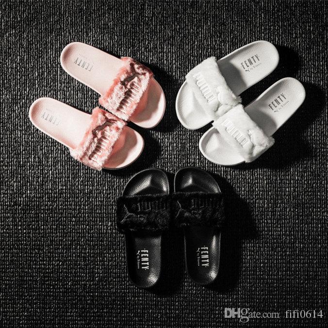 06a7c07e32fd Buy cheap Online - puma shoes rihanna kids purple