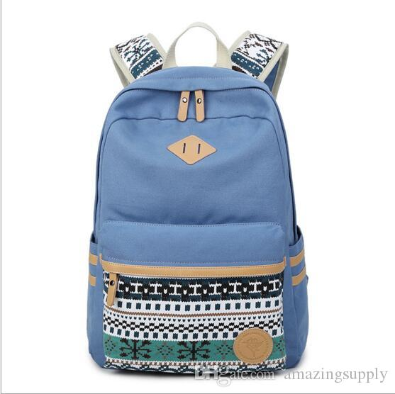 New Brand Backpack 2017 Fashion Children School Bag Cute Baby ...