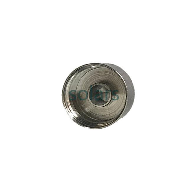 Autentici Caps Yocan Coil Evolve Inoltre XL Evolve Pandon NYX bobine Cera Reserver cappuccio protettivo confezione 100% originale