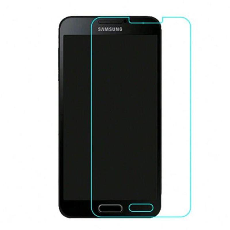 Para Samsung Galaxy S DUOS POCKET2 G870A i9192 GRAND primer G5308 S5 teléfono celular activa la pantalla de vidrio templado Protector Vidrio antiexplosión