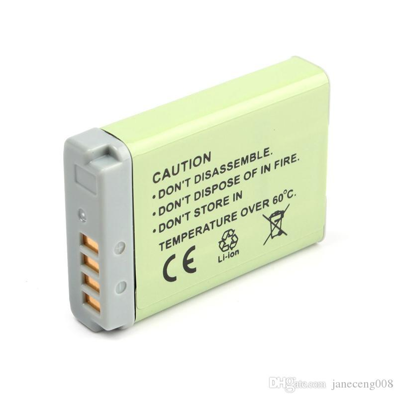 Аксессуары запчасти цифровые батареи NB-13L аккумуляторная батарея для Canon G7X камеры аккумуляторная ip-камера