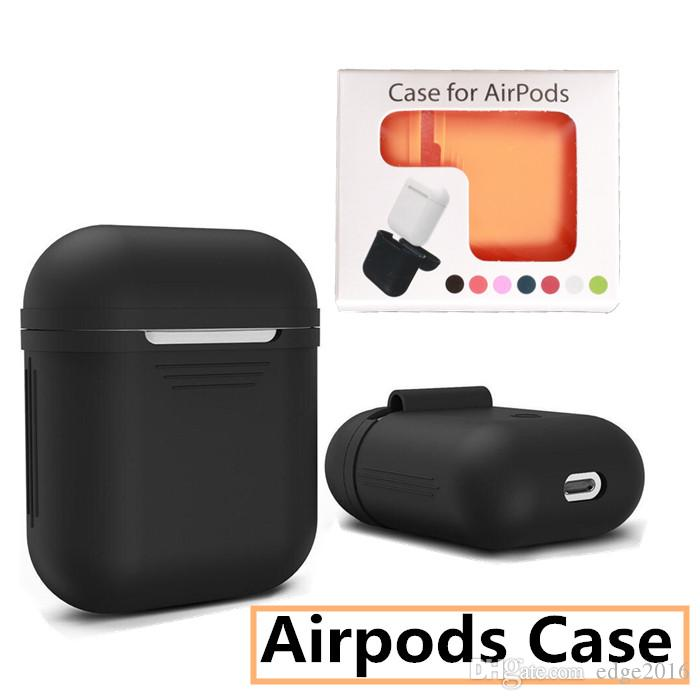 custodia iphone airpods