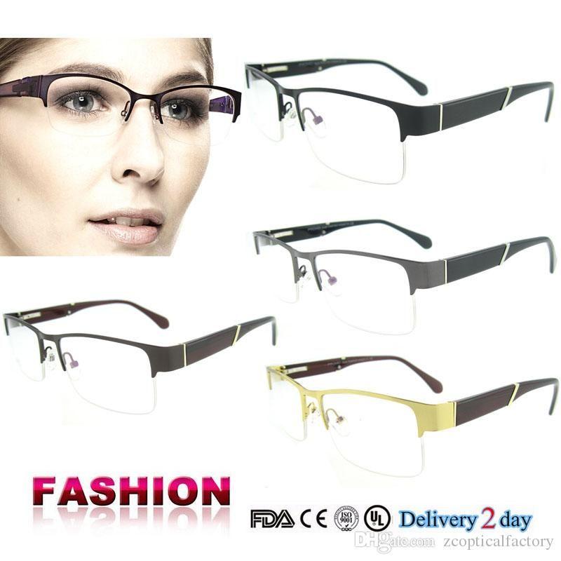 2018 2017 Fashion Italian Eyeglass Frames Designer Eyewear Glasses ...