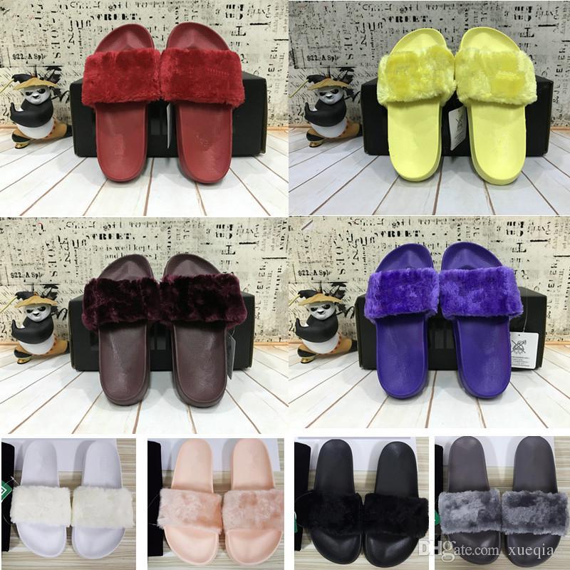ef34f867b63e rihanna slippers buy