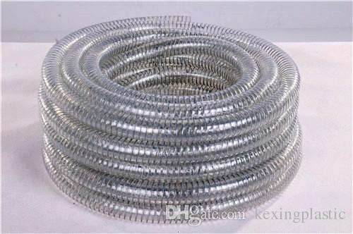 2018 Clear Flexible Pvc Water Spring Pipe Pvc Braided Hose Oil Hose Water Delivery Hose Thick Wall Pvc Pipe A From Kexingplastic $1.32 | Dhgate.Com & 2018 Clear Flexible Pvc Water Spring Pipe Pvc Braided Hose Oil Hose ...