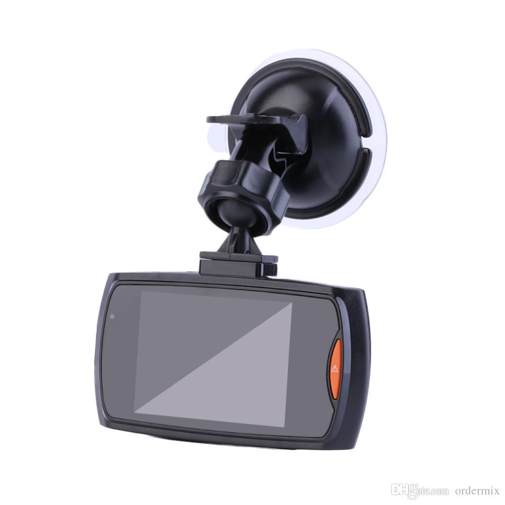 Caméra de voiture G30 2.4