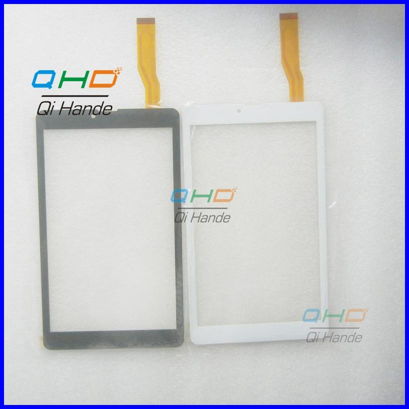 Wholesale- New For HSCTP-826-8-V0 2016.08.29 TX15 RX10 FHX 8'' inch Tablet touch screen digitizer touch panel Sensor Free Shipping
