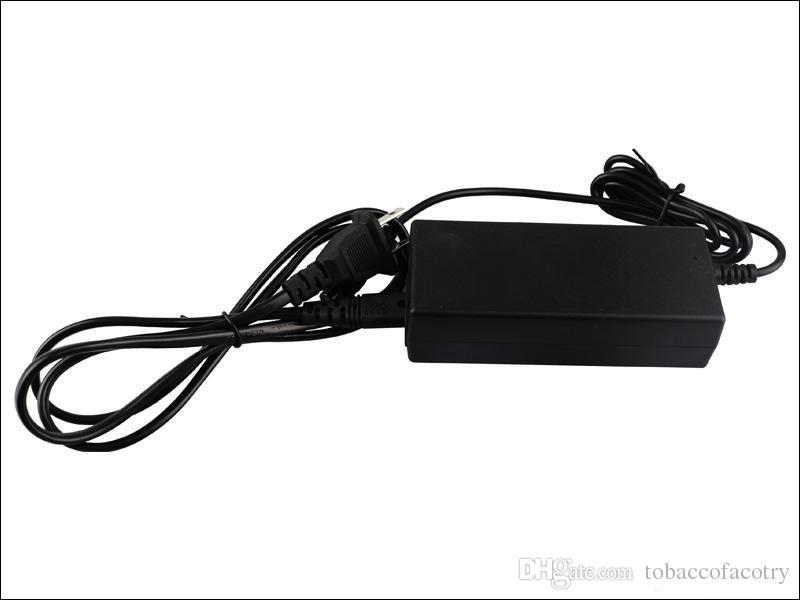 유니버설 호버 보드 충전기 전자 스쿠터 스마트 밸런스 휠 충전기 용 배터리 안전 충전기 미국 영국 AU EUPlugs 100-240V 2A