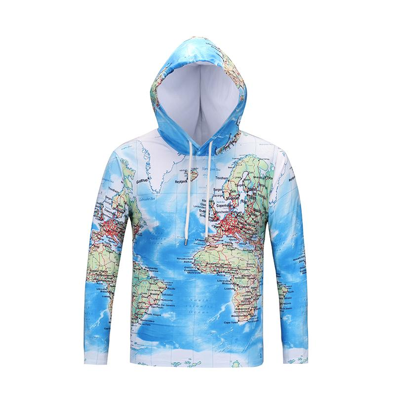 2018 world map printed cool 2018 new arrival sexy high quality 3d 2018 world map printed cool 2018 new arrival sexy high quality 3d printed unisex hoodies pullover designer hoodie big size womens hoodies from lukinsbest gumiabroncs Images