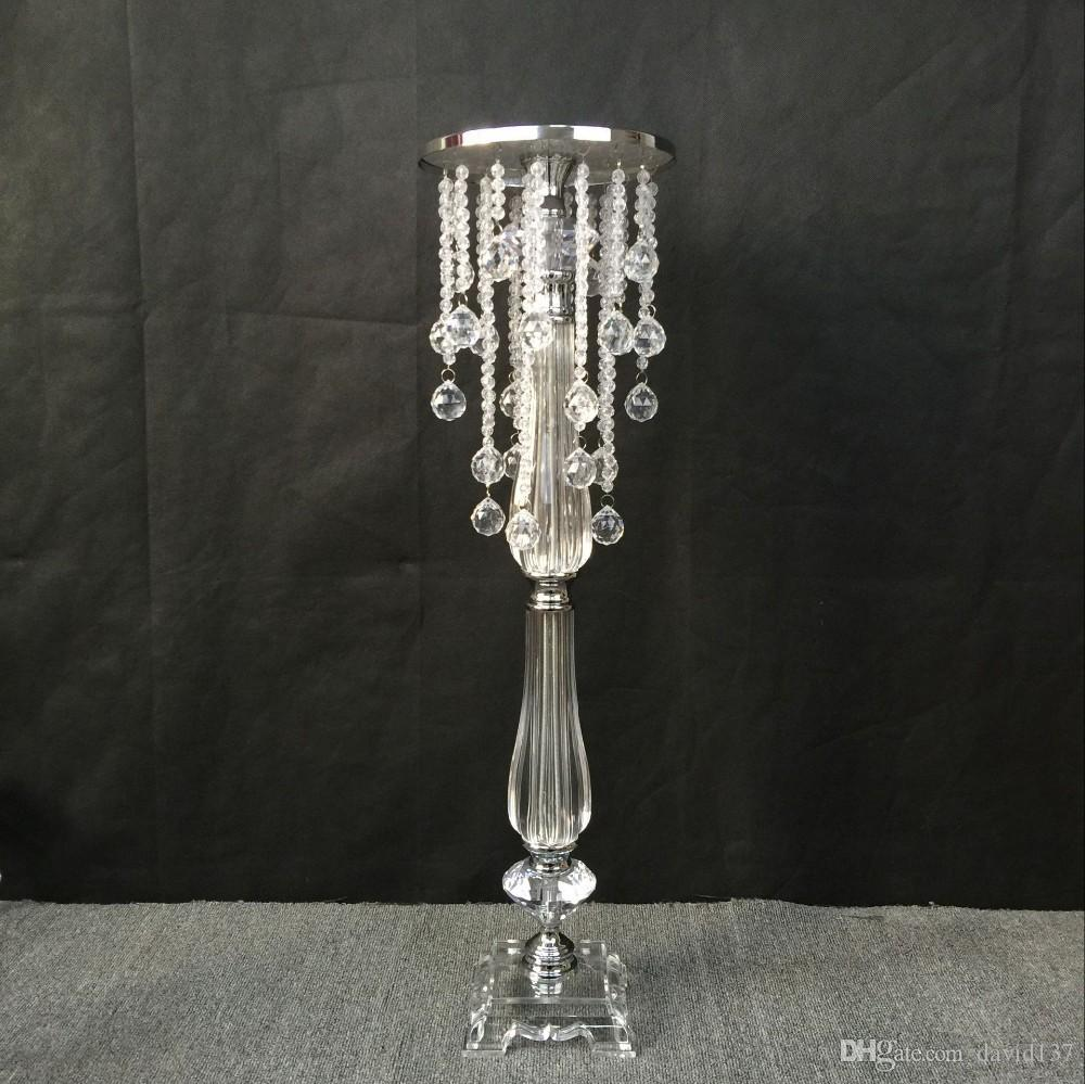 2016 новый дизайн и горячие высокое качество цветочные вазы для свадьбы центральные или свадебные декоративные или событие украшения