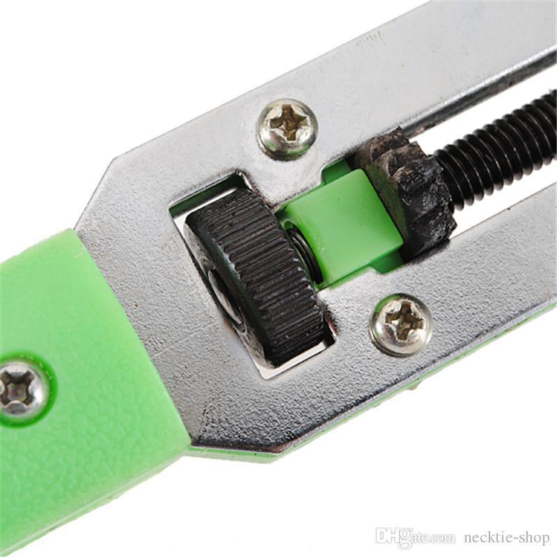 Смотреть дело задняя крышка открывалка ключ Remover ремонт инструмент часы ремонт наборы инструментов прочный лучшее продвижение