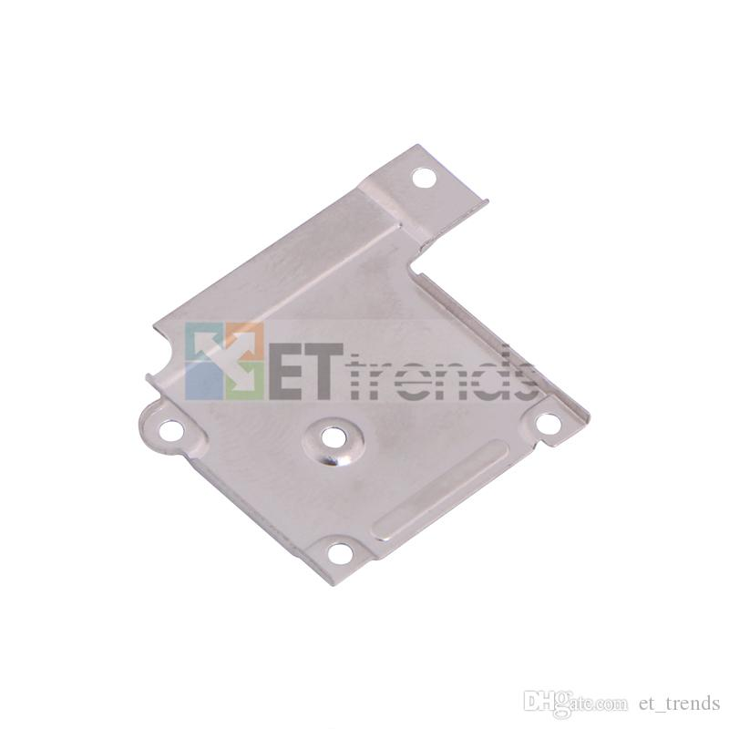 Original New LCD Back Metal Plate Cover for iphone 6G Replacement Repair Parts by DHL