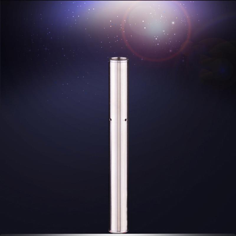 2017 new style cylinder Mini K5 air induction charging lighter thin strip air induction USB electronic cigarette lighter