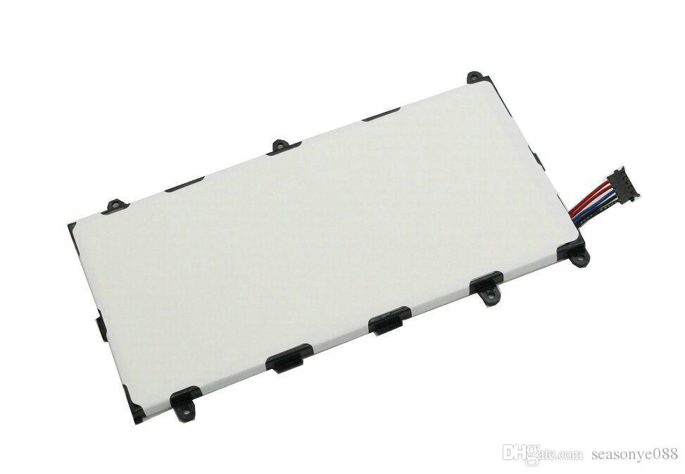 Seasonye / 4000mAh / 14.8Wh SP4960C3B Ersatzakku für Samsung Galaxy Tab Tablet 2 7.0 P6200 P3100 P3110 P3113 GT-P3110