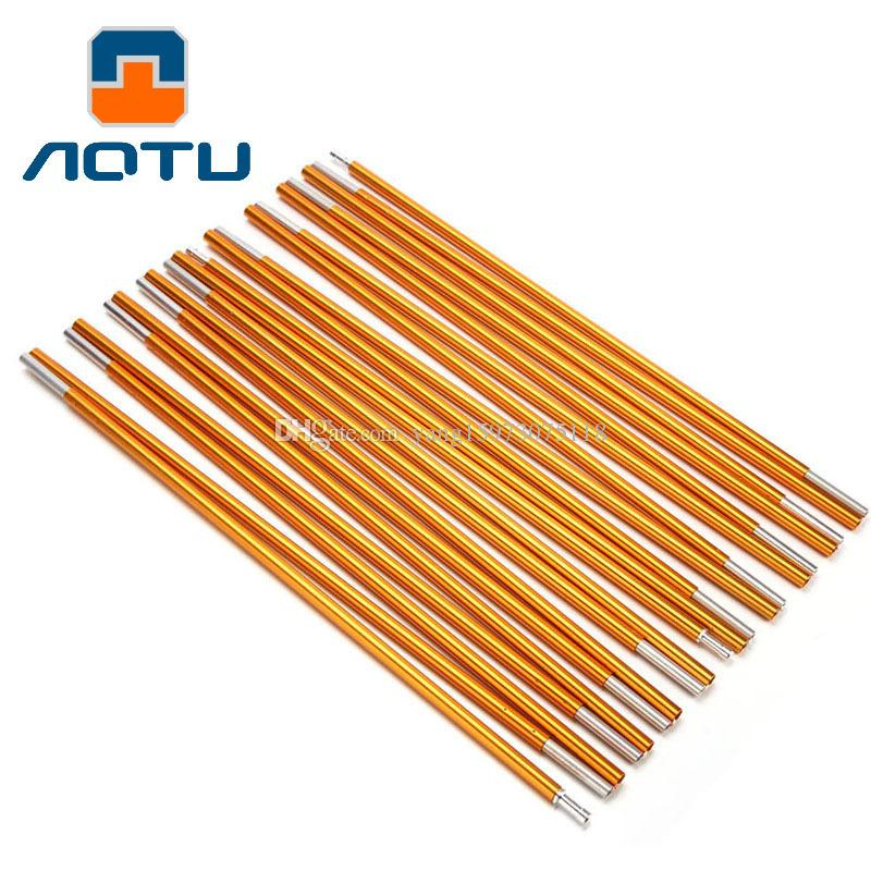 AOTU Tent Rod Outdoor C&ing Tent Pole Aluminum Alloy Rod 8.5mm Spare Replacement Tent Supporting Pole Accessories 119 Trailer Tents Popup Tent From ...  sc 1 st  DHgate.com & AOTU Tent Rod Outdoor Camping Tent Pole Aluminum Alloy Rod 8.5mm ...