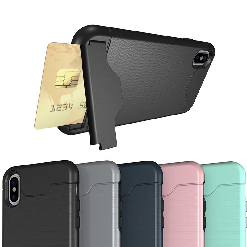Fungsi dasar dari case smartphone adalah melindungi dari hantaman benda keras