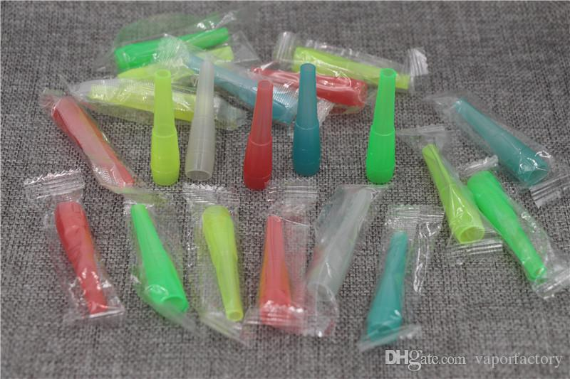 USA Arabian Hukah narguilé Test Drip Tip Cap shisha Hookah Water Pipe 510 Plastic Disposable Mouthpiece Mouth Tip