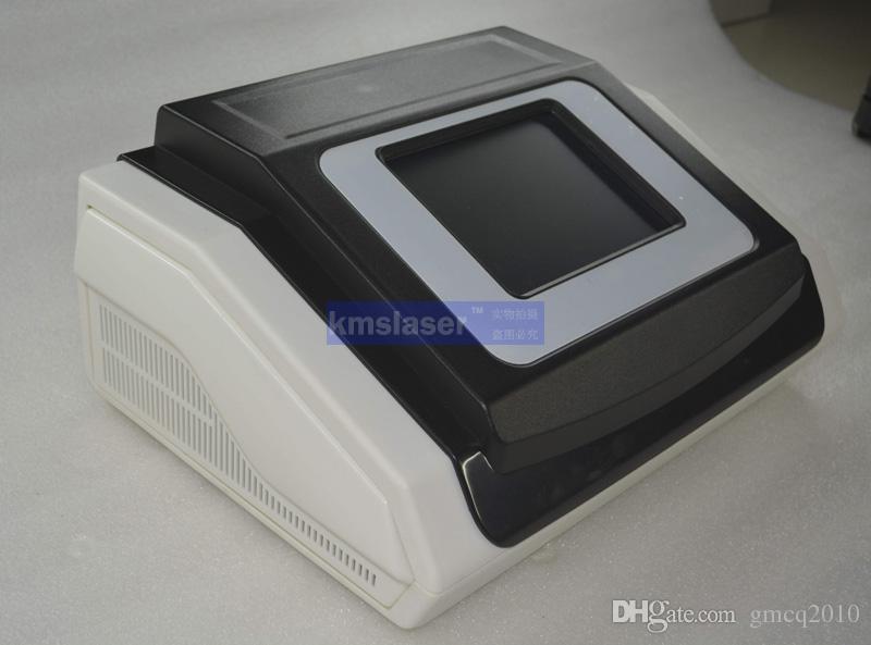 3 em 1 máquina de pressoterapia calor infravermelho emagrecimento roupas envoltório pressão massagem circulação sanguínea EMS Estimulação Muscular Elétrica
