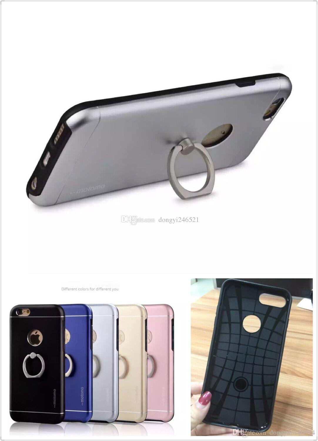 samsung galaxy s6 edge case with ring