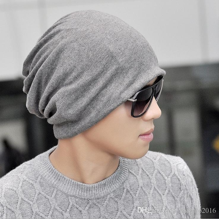 Compre Sólido De La Mujer Gorros Sombrero Multiusos Bufanda Wraps Para El  Cuello Moda Senderismo Camping Cap Máscaras Unisex Verano Otoño Cap CP 003  A  4.84 ... a44e9470a4a