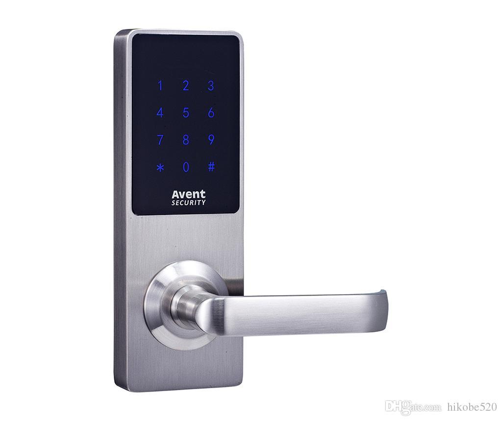 großhandel mode design touch screen avent sicherheit d300 passwort